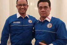 Photo of Dahsyat, Wagub DKI Hadiri Pelantikan MIO