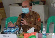 Photo of Sekda Nias Barat Buka Musrenbang RKPD Kecamatan Ulumoro'o .