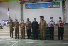 Photo of Pemkab Nias Barat Gelar Konsultasi Publik Penyusunan KLHS.