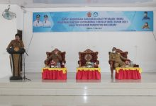 Photo of Pemkab Nias Barat Laksanakan Sosialisasi Pentunjuk Teknis Program BOS Tahun 2021