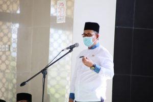 Bupati Solok H Epyardi Asda, M. mar